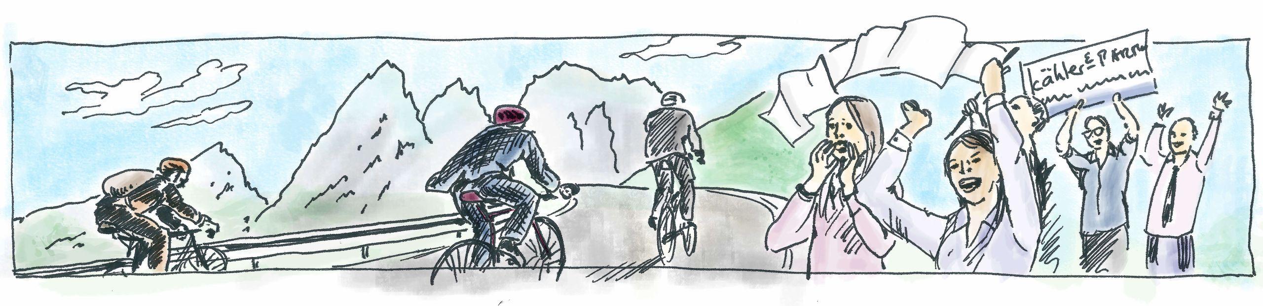 Slider: Radfahren, Steuerberater Bönnigheim, Kircheim, Lauffen, Güglingen