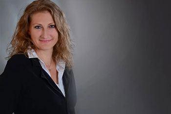 Dajana Gräßer, Dipl.-Betriebswirtin (BA), Steuerberaterin, Bönnigheim